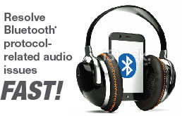 Audio Expert System - Resolve Issues FAST!