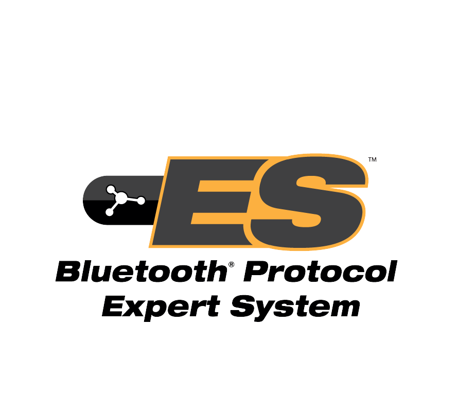 Bluetooth Protocol Expert System software module