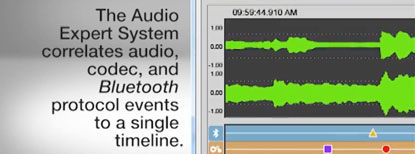 Audio Expert System Overview