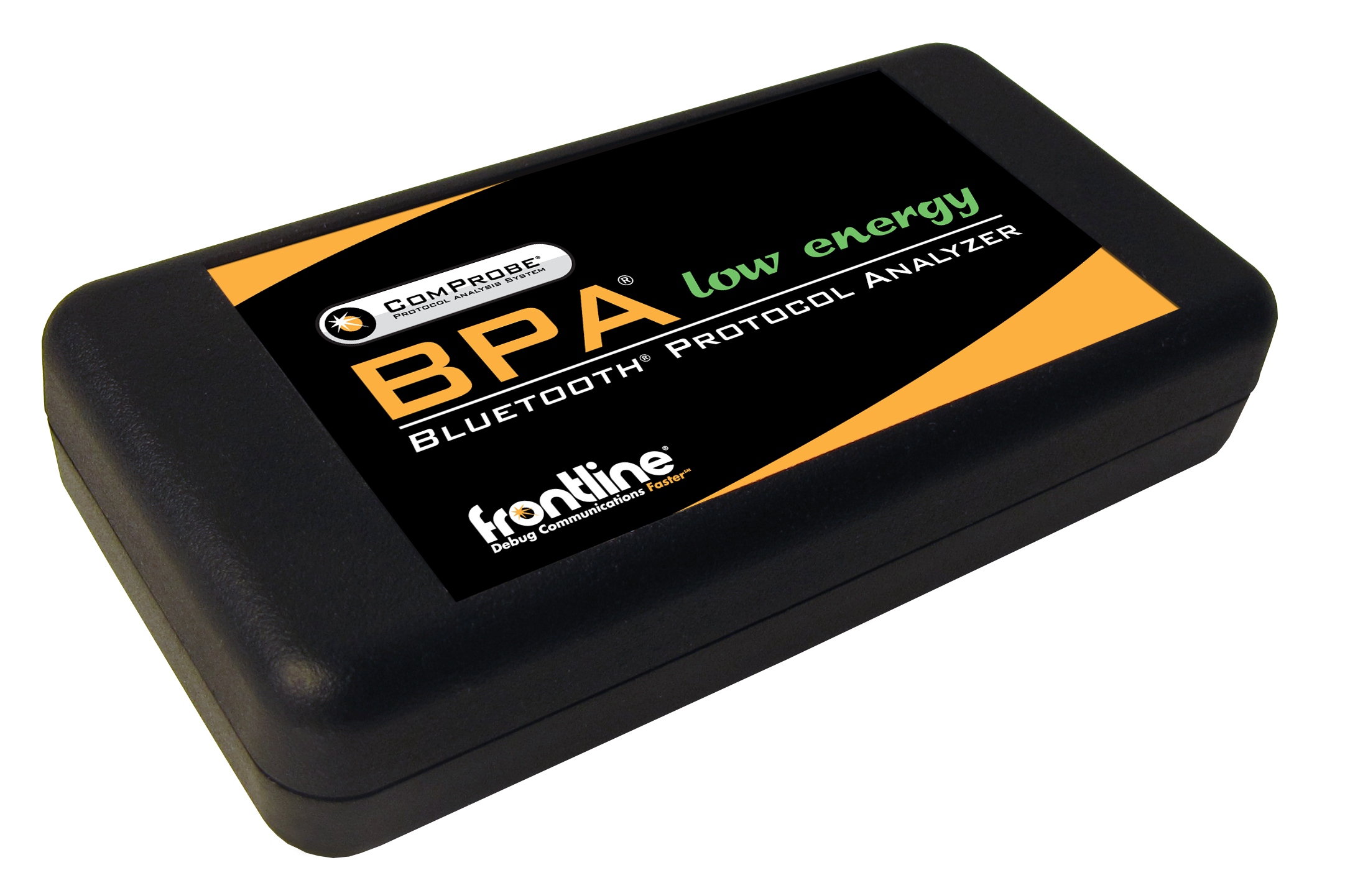 Frontline BPA low energy Bluetooth Protocol Analyzer