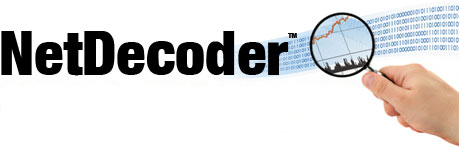 NetDecoder - New Low Price!
